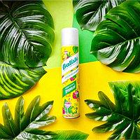 Batiste Dry Shampoo Tropical Сухой шампунь для волос 200 мл