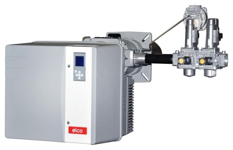 Газовые горелки Elco серии VECTRON VG5.1200 Duo Plus