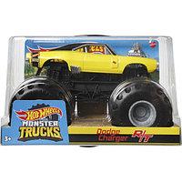 Hot Wheels Автомобиль Monster Trucks MT1:24