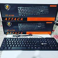 Клавиатура ET-6100