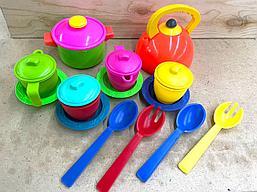 Посуда в колбе 001