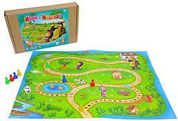 Пазлы, мозаики,настольные игры и головоломки