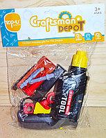 TP381 Craftsman Depot набор инструментов в пакете 26*22см