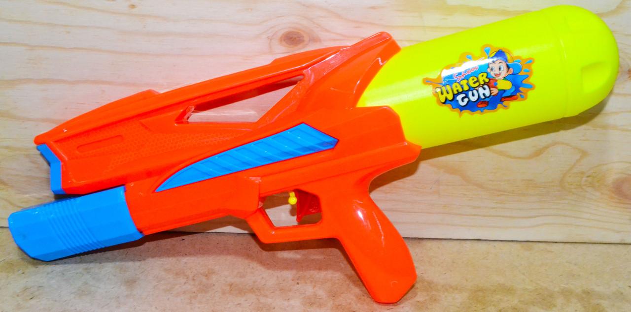 LD868A Водяной пистолет с насосом 48*21см