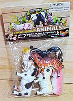 60225 Домашние животные качественные Farm world animals