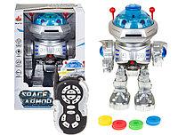 27107 Робот Space Armor свет/звук/ходит 32*22, фото 1