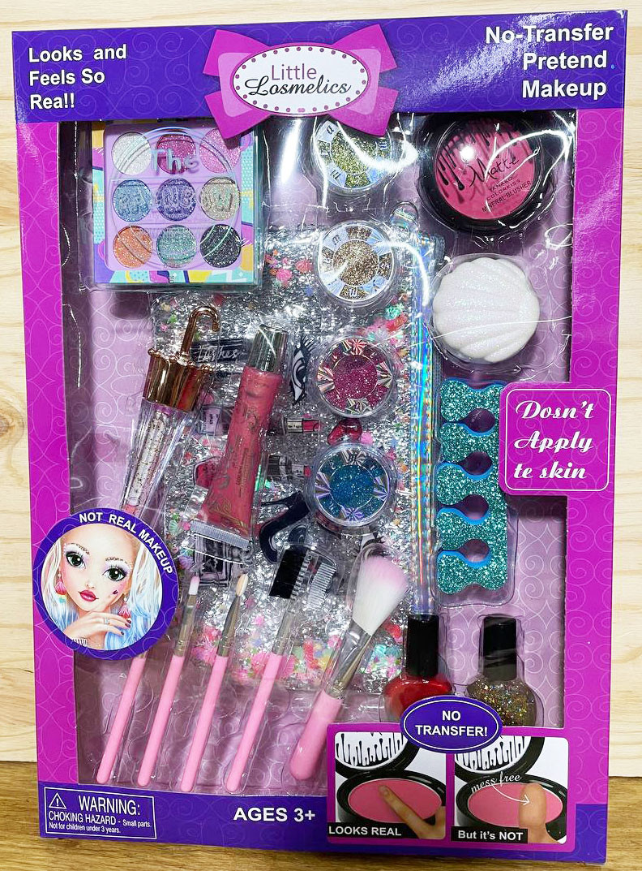 D17-067 Косметика Little Cosmetics 37*27см