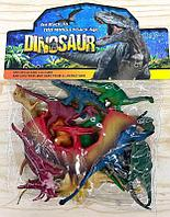 9618-10 Динозавры 12шт в пакете 28*23см