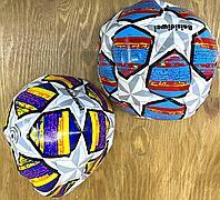 """2021-17 мячик футбол """"Звездочка"""" разные цвета"""