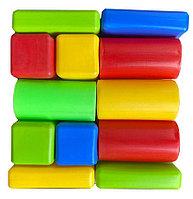 Кубики 035 35*35см