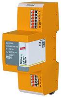 DEHN 928 430 Комбинированное УЗИП DEHNvario для электроакустических систем DVR 2 BY S 150 FM
