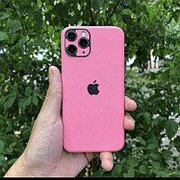 Архитектурная Пленка, розовая 100*122 Samsung Soif