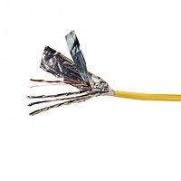 LEGRAND Кабель для локальных сетей, категория 6а, F/FTP, 4 пары, LSZH, 500 м