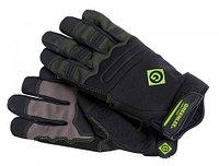 Greenlee 0358-14L - перчатки профессиональные неопреновые (TRADESMAN L)