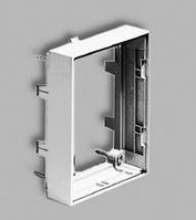 KRONE 6406 3 003-20 рама накладная для увеличения глубины коробки KRONECTION-Вох II