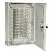 KRONE 6437 1 001-21 корпус пустой KRONECTION-Box III, с дверью с замком, имеющим цилиндровый механизм