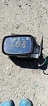Зеркало левое переднее Subaru legacy Outback BH 9.Левый руль.
