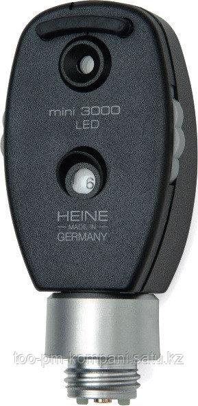 Офтальмоскоп mini 3000 led - фото 2