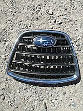 Решётка радиатора Subaru Tribeca B9.  2007г.