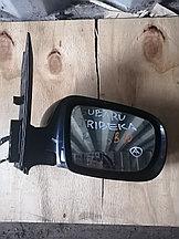 Зеркало правое переднее Subaru Tribeca B9.