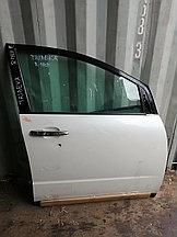 Дверь правая передняя Subaru Tribeca B9.  2007г.