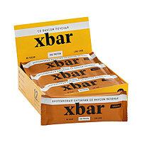 Батончики протеиновые VASCO Xbar, печенье, 60г*20шт