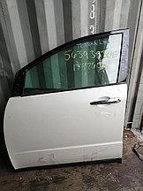 Дверь левая передняя Subaru Tribeca B9. 2007г.