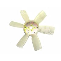 Вентилятор радиатора для погрузчиков TOYOTA дизель-бензин (3-8 серия) 1,0-5,0т