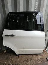 Дверь правая задняя Subaru Tribeca B9. 2007г.