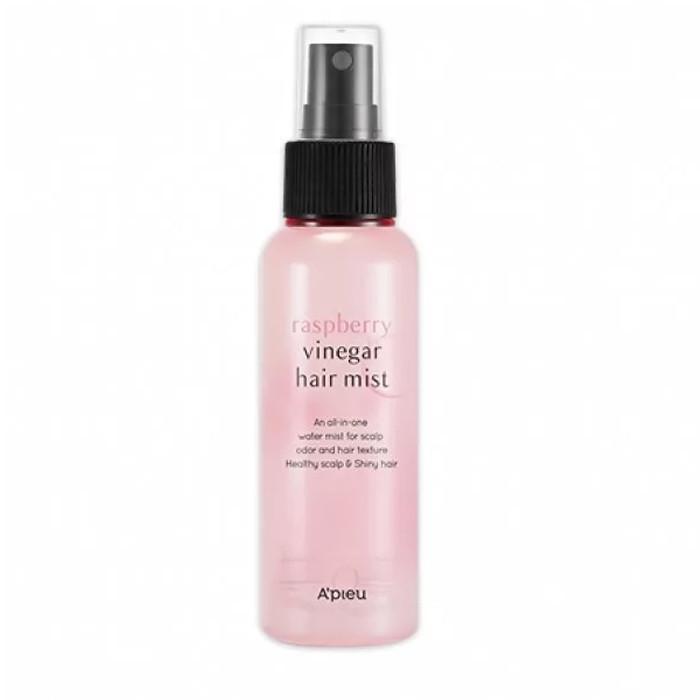 Мист для волос с малиновым уксусом A'pieu Raspberry Vinegar Hair Mist