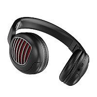 Наушники накладные Hoco W23 Bluetooth, black, фото 1