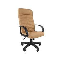 Офисное кресло Chairman 480 LT Россия к/з Terra 104 бежевый