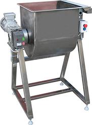 Фаршемешалка (фаршемес) ИПКС-019(Н), объем 80 л, произв. 400 кг/ч