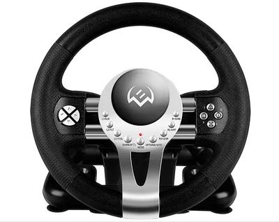 Игровой руль Sven GC-W800, черный