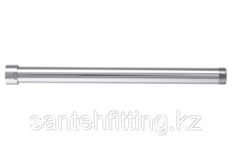 """Удлинитель для душевой колонны 3/4"""" длиной 30 см ZERIX хром"""
