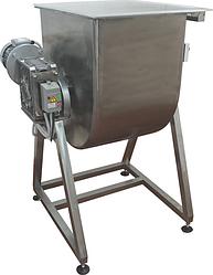 Фаршемешалка (фаршемес) ИПКС-019-300(Н), объем 300 л, произв. 2000 кг/ч