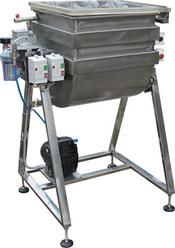 Фаршемешалка (вакуумная) ИПКС-019-150В(Н), объем 150 л