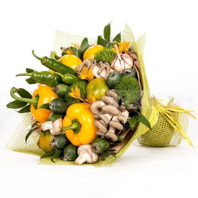 iskusstvennye ovoshchi frukty yagody i griby