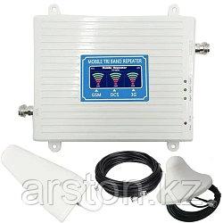 Усилитель сотового сигнала 2g 3g 4G