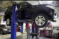 Специализированный автосервис автомобилей марки Nissan и Infiniti в г.Астана!