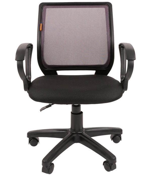 Офисное кресло Chairman 699 TW черный