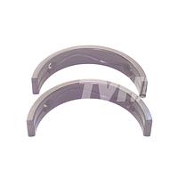Вкладыш бугеля мачты для погрузчиков TOYOTA (комплект 2шт) дизель-бензин-электро (7-8 серия) 1,0-2,5т