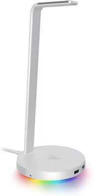 Подставка для наушников Razer Base Station V2 Chroma, белая