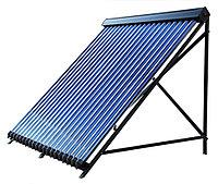 Солнечные вакуумные коллекторы 30-ти труб