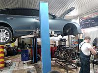 Замена цепи ГРМ марки Nissan и Infiniti в г. Астана / Нур-Султан !