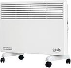 Конвектор Oasis LK-20 (D)