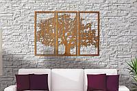Декоративная абстракция дерево 80/134