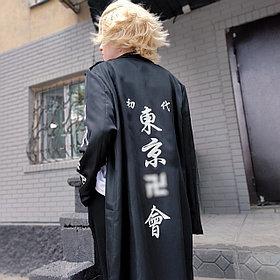 Плащ Майки - Токийские мстители