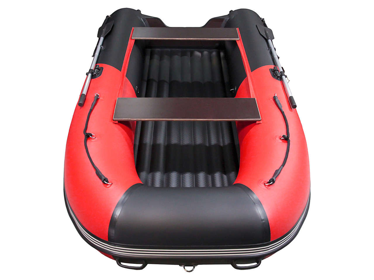 Надувная лодка GLADIATOR E350R