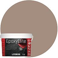 EpoxyElite E.14 КАРАМЕЛЬ эпоксидный состав для укладки и затирки моз. и керам. плит (1,0 kg)